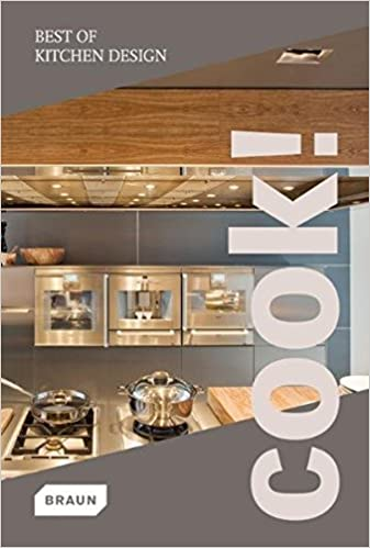Best Of Kitchen Design 1st Edition