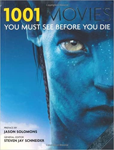 1001 Movies You Must See Before You Die Schneider 2