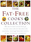 Fat Free Cooks Collection, Anness Publishing Staff, 0754804151