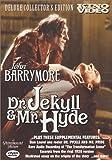 DVD : Dr. Jekyll & Mr. Hyde