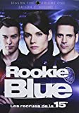 Rookie Blue - Season 5 - Volume 1 / Les recrues de la 15e: Saison 5 - Volume 1 (Bilingual)