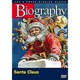 A-E Biography Santa Claus