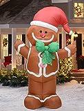 Fashionlite 8 Feet Christmas Xmas Inflatable