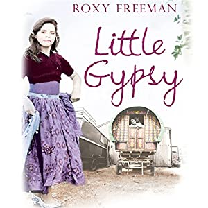 Little Gypsy Audiobook