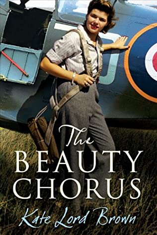 book cover of The Beauty Chorus