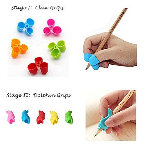 Claw Grip - 4