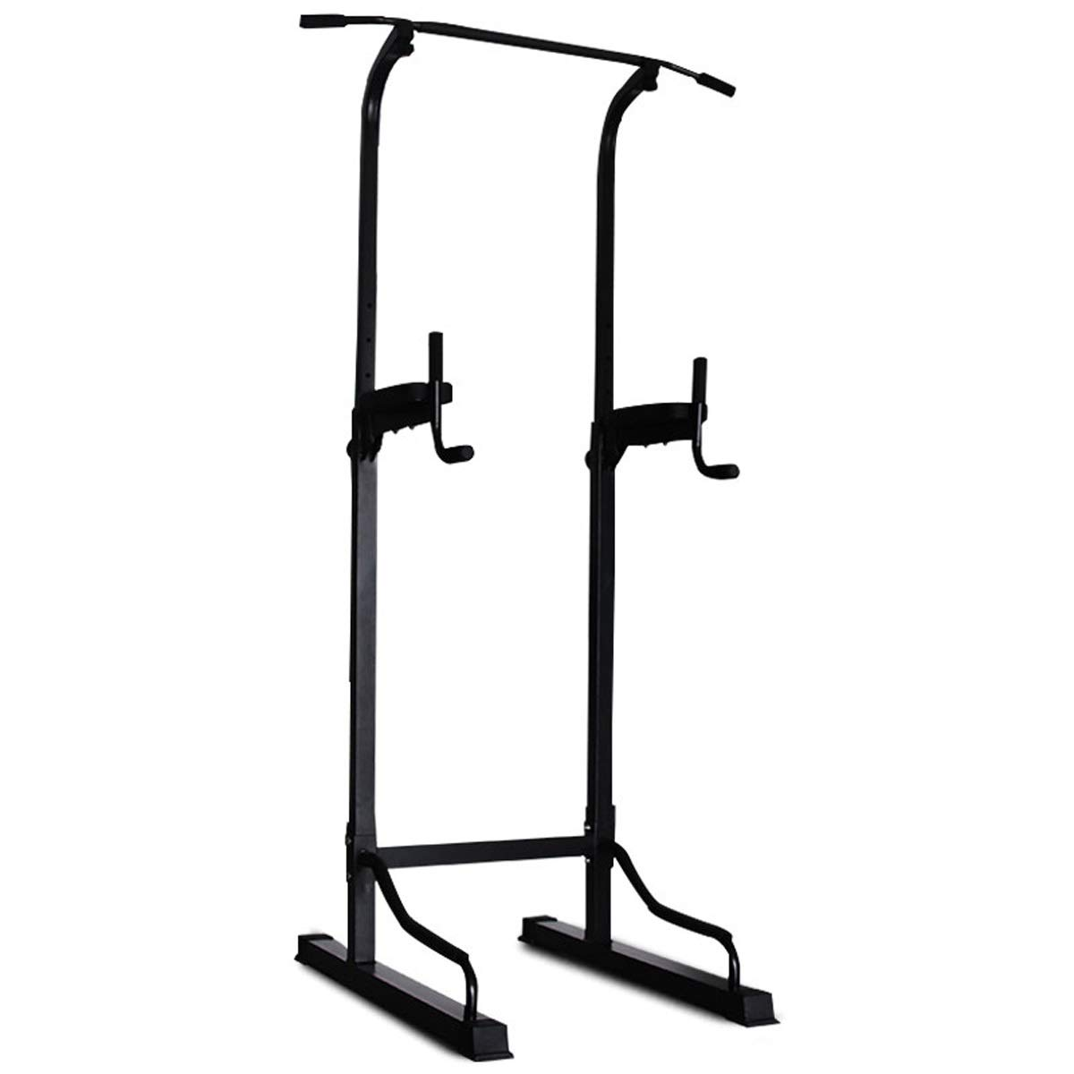 Indoor Horizontal Bar Home Pull-up Frame Roller Sports Sporting Goods Auxiliary Fitness Equipment Free Punching by Baianju