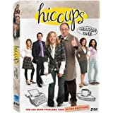 Hiccups: Season One by Nancy Robertson
