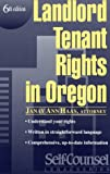 Landlord/Tenant Rights in Oregon, Janay Haas, 1551800950