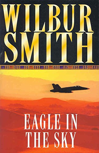 Eagle in the Sky by Pan Books