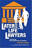 Later-in-Life-Lawyers, Charles Cooper, 188896006X