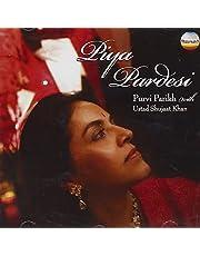Piya Pardesi: Songs Of Love and Longing
