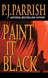 Paint It Black (Louis Kincaid Book 3)