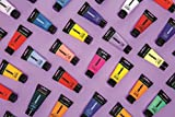 Reeves Acrylic Colour Tube