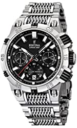 Men's Watch - Festina Tour de France - Chrono Bike - F16774/4