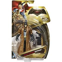 Batman v Superman: Dawn of Justice, Blast Attack Batman, 6 Inch Action Figure