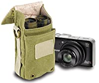 National Geographic Earth Explorer Little Camera Pouch (NG 1146) by National Geographic