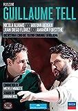 Music : Rossini: Guillaume Tell [Blu-ray]