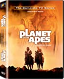 Planet of the Apes: The Complete Series (Bilingual)