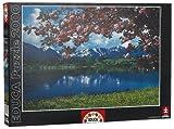 : Spring Landscape Jigsaw Puzzle 2000pc