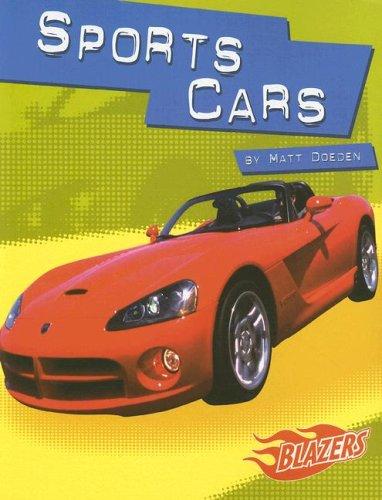 Sports Cars (Horsepower) ePub fb2 ebook