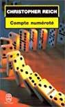 Compte numéroté par Reich
