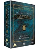 Terry Pratchett's Discworld (Box Set) [DVD]