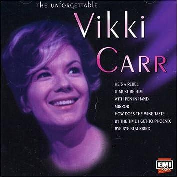 Unforgettable Vikki Carr