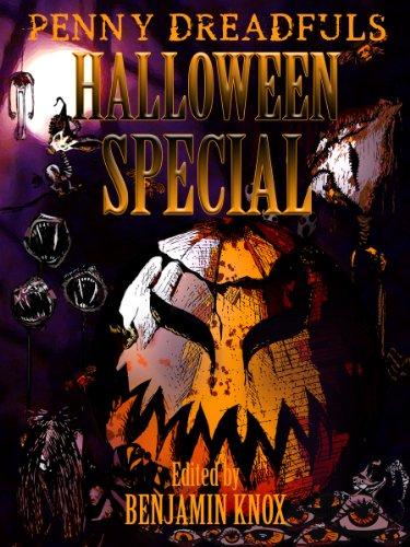 Penny Dreadfuls: Halloween Dear