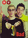 XY Magazine for Young Gay Dudes No. 29, February 2001 'Bad'