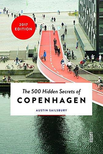 Read Online The 500 Hidden Secrets of Copenhagen PDF