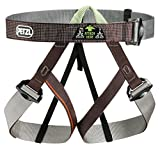PETZL - Gym, Basic Adjustable Harness for Beginners