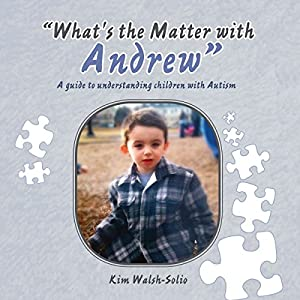What's the Matter with Andrew Audiobook