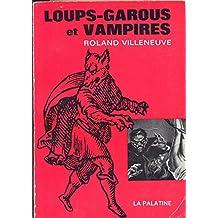 Loups-garous et vampires