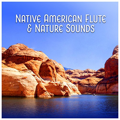 Love Nature & Water Sounds (Love American Water)