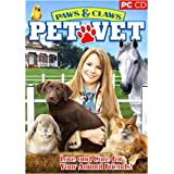 Paws & Claws: Pet Vet , love and care for your animal friends!
