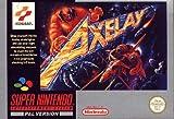 Axelay - Super Nintendo