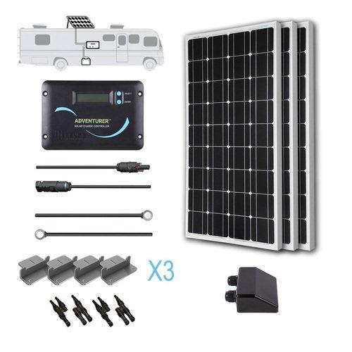 solar panel 300w - 8