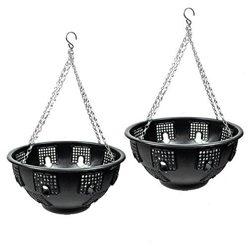 Betta Basket Piece Hanging Planter product image