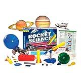 Thames & Kosmos Rocket Science Kit