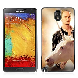 YOYOSHOP [LOL Unicorn & Barney] Samsung Galaxy Note 3 Case