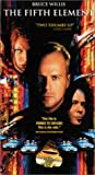 Fifth Element [VHS]