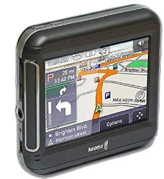 KEOMO GPS DRIVER FOR PC