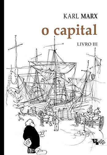 O capital, Livro III