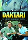 Daktari: The Complete Second Season [Import]