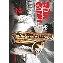 Blue Giant - Tome 02 : Tenor saxophone - Miyamoto Dai (French Edition)