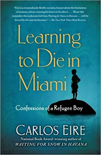 Image result for learning to die in miami