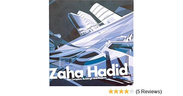 Hadid buildings complete zaha and projects pdf the