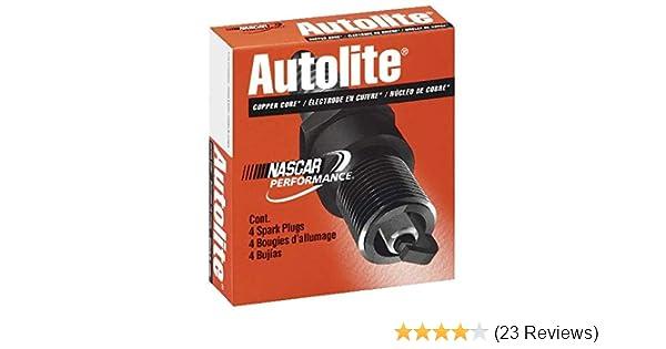 Amazon.com: Autolite 3924 Spark Plug Copper Core (Quantity 12): Automotive