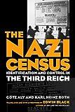 The Nazi Census, Götz Aly and Karl Heinz Roth, 1592131999